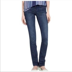Madewell Jeans - Madewell Rail Straight Jeans
